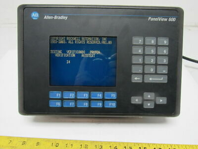allen bradley panelview c600 manual user guide manual that easy to rh mobiservicemanual today PanelView 600 User Manual PanelView 600