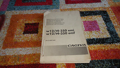 cagiva 350 w12 manuales ebook