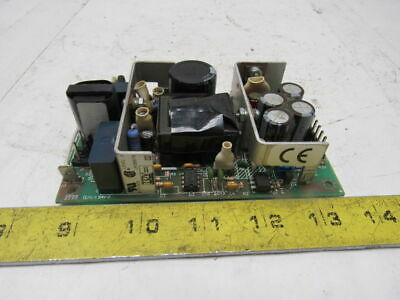 Power-One MAP42-1024 Switching Power Supply 40W 24V 1.7A