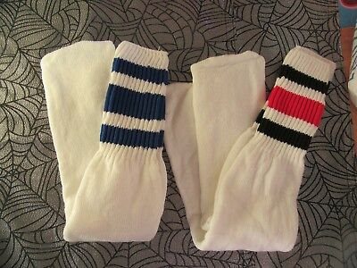Vintage Men's Tube Socks Sports Socks