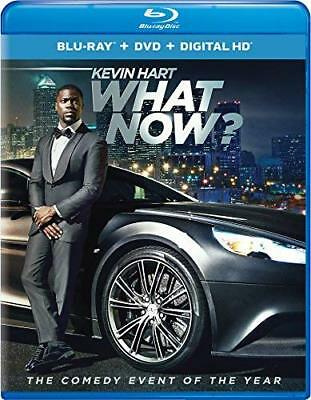 Kevin Hart: What Now? [Blu-ray] NEW!