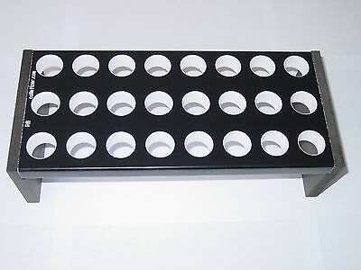 Holds 24 R8 Collets, Blank Rack Tray Bench/Drawer, Holder Stand Bridgeport gDY4