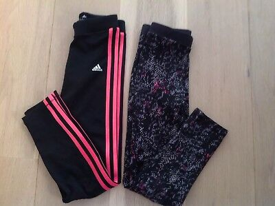 Sporthosen Adidas, Here And There, 140, Mädchen Jogginghose Hose