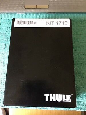 Thule Fitting Kit 1710 / Brand New in Box.