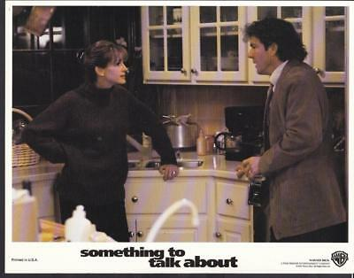 Dennis Quaid Julia Roberts Something to Talk About 1995  movie photo 24720