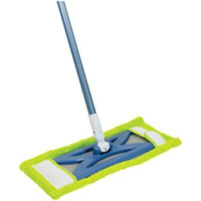 Quickie 076MTRIRM-16 Green Cleaning Micro Fiber Head