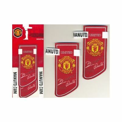 Manchester United Sock Ties Sockatyes Official Football Club FC Man Utd MUFC New