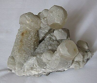 Calcite, Hunan Province, China