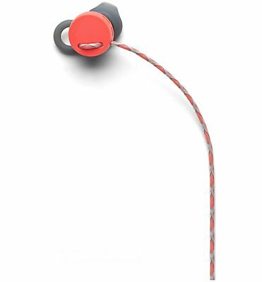 Urbanears Reimers In-Ear Wired Headphones for iOS - Red.