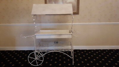Sweet Trolley, Sweet Cart, Sweet Stand ** FOR SALE **