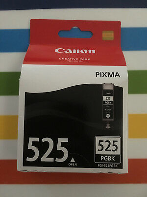 Original Canon 525 PGBK BLACK