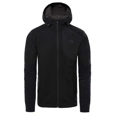 The North Face Kilovatt Jacket TNF Black  6ffdc293abe2