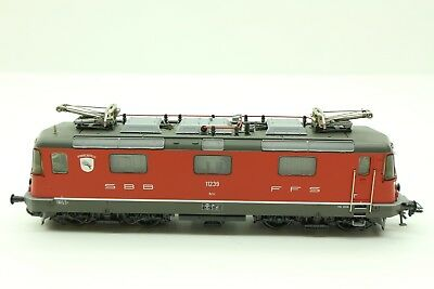 H0 - MÄRKLIN DIGITAL AC...SBB Re 4/4 11239     // 2 DD 389