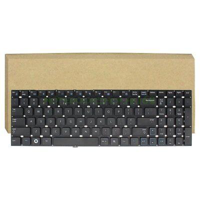 Laptop US Keyboard Black replacement For Samsung NP RV511 RV515 RV520 NP-RV511