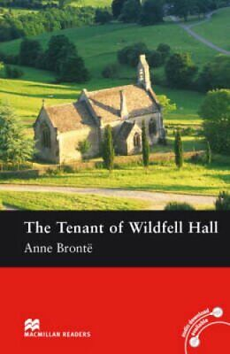 The Tenant of Wildfell Hall: Pre-intermediate Level by Macmillan Education...