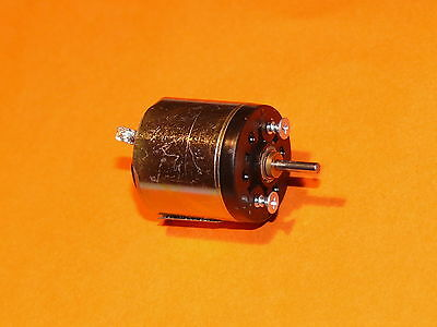 Faulhaber DC-Kleinstmotor 1616 T 006S 0,4 mNm DC-Micromotors