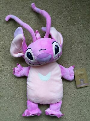 Official DISNEY Hot Water Bottle Toy Story Alien Winnie Pooh Bambi Dumbo Stitch