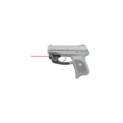 LaserMax CFLC9CG Laser//Light Combo Green Laser fits Ruger LC9//LC380//LC9s//EC9S