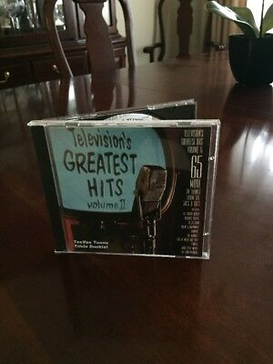 Television's Greatest Hits Volume II C