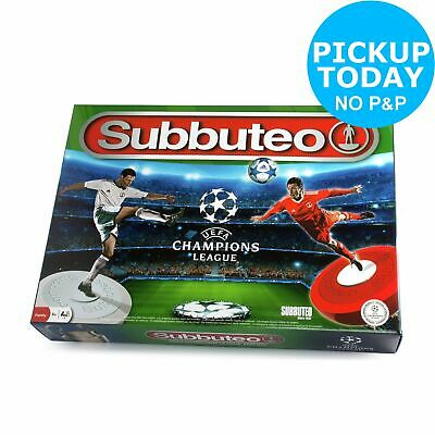 Subbuteo Game