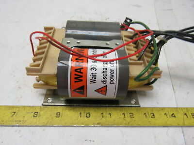 UTU 52961 Transformer From a Panasonic PA102S
