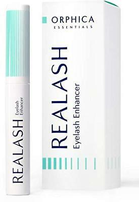 Orphica Realash, Acondicionador de pestañas - 3 ml