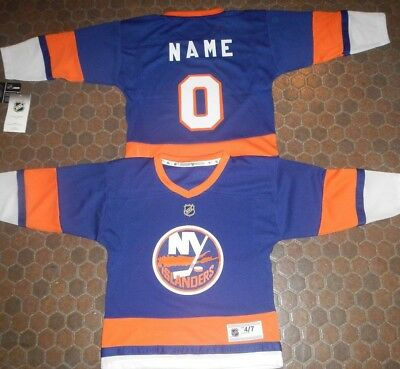 """check out bef75 4aef8 NHL NEW YORK Islanders Jersey Crest Patch Fish Stix 8 1/4"""" X ..."""