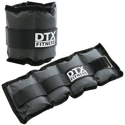 Dtx Fitness Ankle/wrist Weight Leg Running Strength Training/exercise Resistance