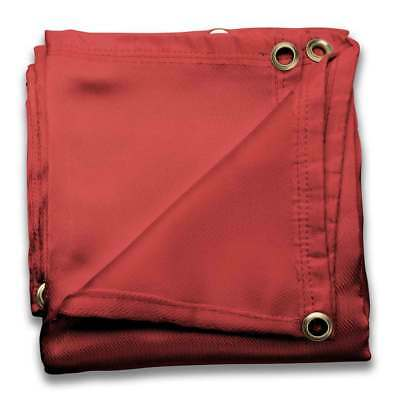 Lincoln Electric K3253-1 Welding Blanket, Red 6 x 6