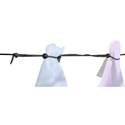 Sea To Summit The Clothesline Black , Equipamiento camping Sea to summit