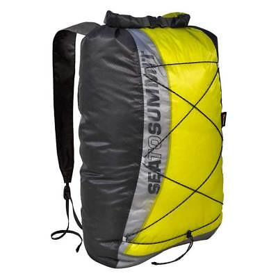 Sea To Summit Ultra Sil Dry Daypack Lime , Bolsas impermeables Sea to summit