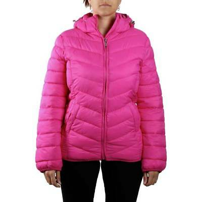 Geographical Norway Aurore Fuchsia , Abrigos y parkas Geographical norway , moda