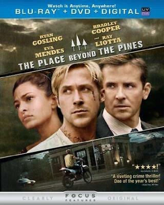 The Place Beyond the Pines [Blu-ray] NEW!