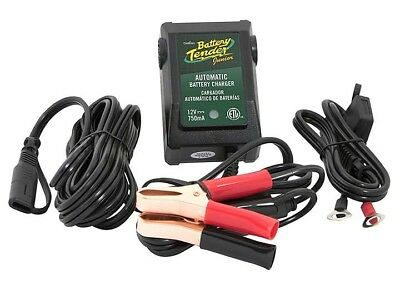 Batterytender 0210123 12V Junior Battery Charger