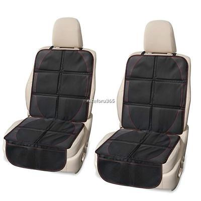 Children Anti-Slip Breathable Car Seat Protector Seat Cover Cushion N4U8