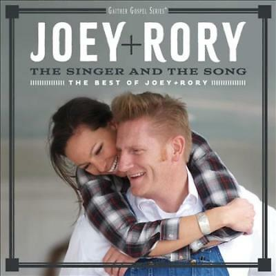 Joey + Rory - The Singer And The Song: The Best Of Joey+ Rory * New Cd