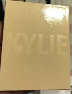 Kylie Cosmetics Kylighter Jenner **Banana Split** 🍌🍌 100% Authentic