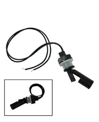 Water Level Sensor Horizontal Liquid PP Side Mount Float Switch 110V 220V