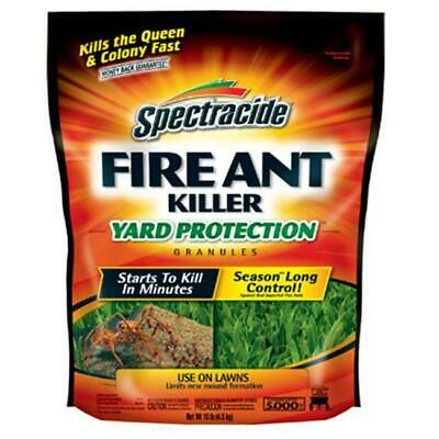 Spectracide HG-95985 10 lbs. Fire Ant Killer