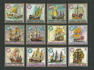 y5881 Equatorial Guinea / A Small Collection Early & Modern Umm