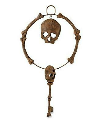 Bethany Lowe Skeleton Key