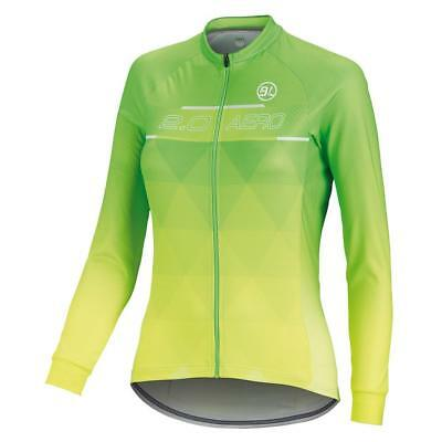 Bicycle Line Aero 2 L/s Rose , Maillots Bicycle Line , cyclisme