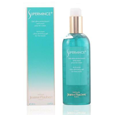 Jeanne Piaubert Supermince+ Anti Yoyo 200ml Multicoloured Jeanne piaubert , mode