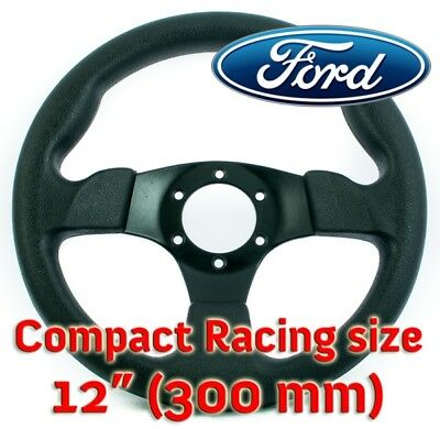 Racing Steering Wheel FORD Courier F3L F5L J5 J3 Escort Express Mexico