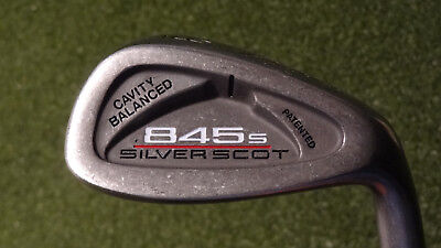 Tommy Armour 845s Silver Scot 44*  9 Iron MRH Tour Step Regular Steel (LS1243)