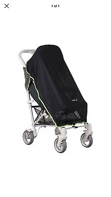 Koo-di Pack It Universal Sun and Sleep Shade For Single Pushchair / Stroller