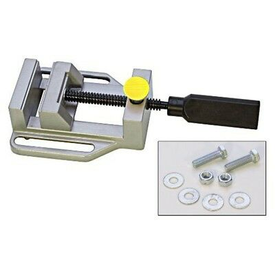 Drill Press Vise Stand Power Tool Parts Mini Vice Flat Pliers Bench Clamp Repair