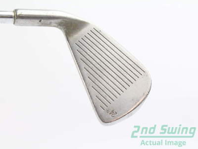 Tommy Armour 845S Silver Scot Single Iron 4 Iron Steel Regular Right 38 in