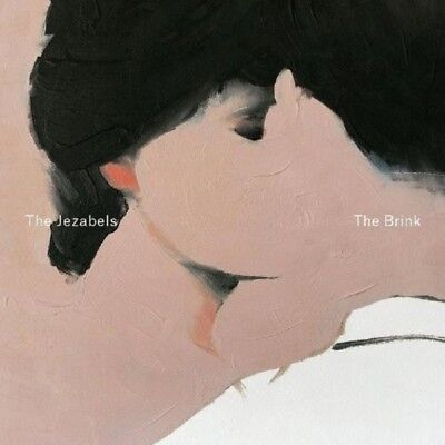 The Jezabels - The Brink  Cd  10 Tracks Independent Pop/alternative Rock  Neuf