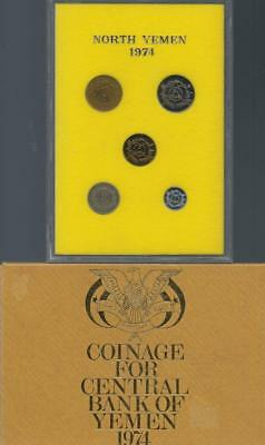 EIGHT different ROYAL MINT Commonwealth PROOF SETS - 1974/1982 - read on...